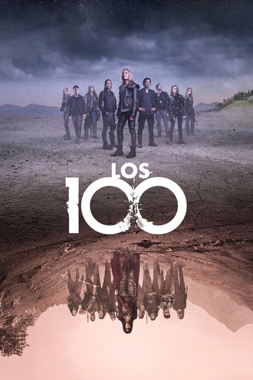 Temporada 5 : Los 100