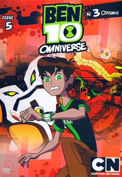 Temporada 5 : Ben 10: Omniverse