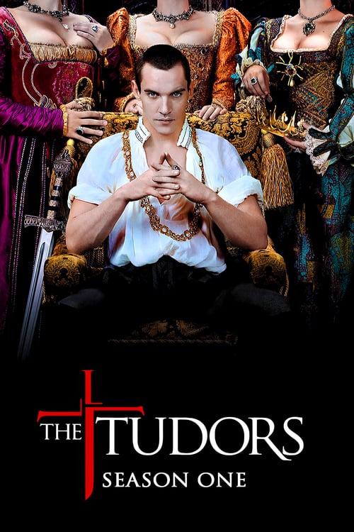 Temporada 1 : Los Tudor