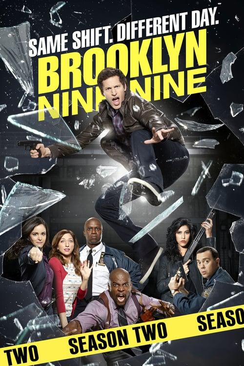 Temporada 2 : Brooklyn Nine-Nine
