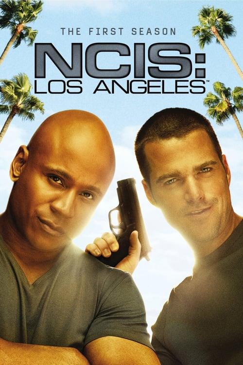 Temporada 1 : NCIS: Los Ángeles
