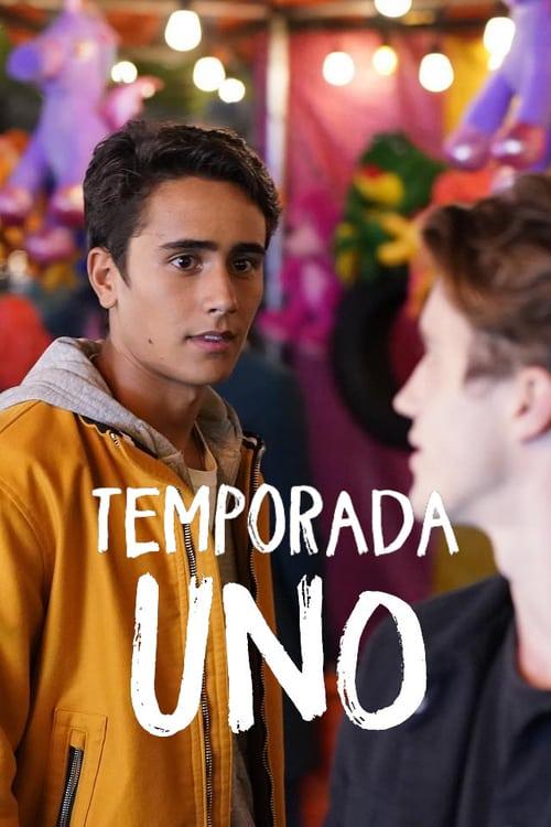 Temporada 1 : Con amor, Víctor