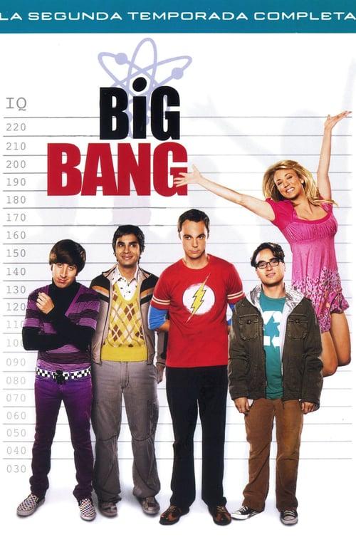 Temporada 2 : Big Bang