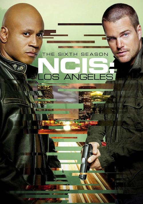 Temporada 6 : NCIS: Los Ángeles