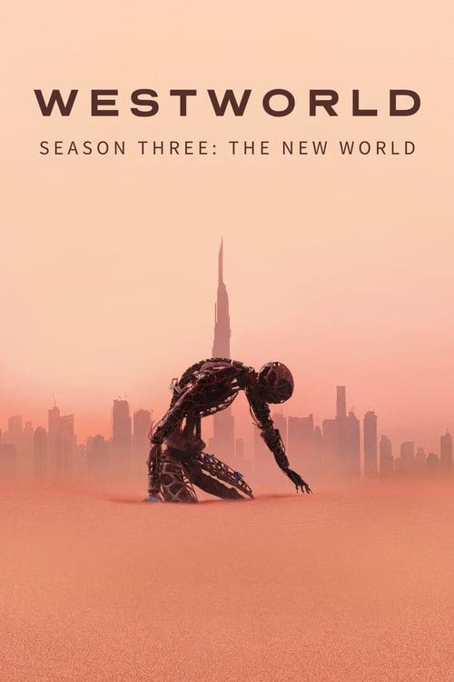 Temporada 3 : Westworld