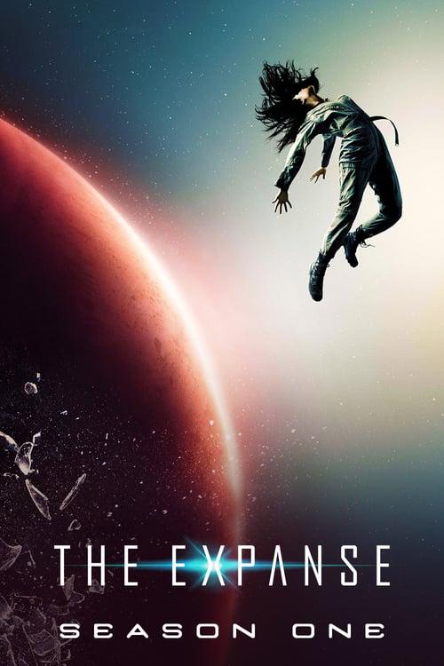 Leviatán despierta : The Expanse