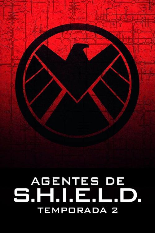 Temporada 2 : Marvel Agentes de S.H.I.E.L.D.