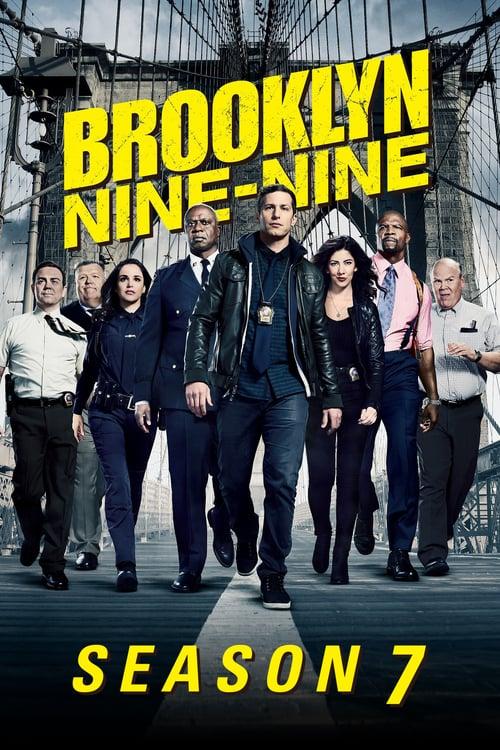 Temporada 7 : Brooklyn Nine-Nine