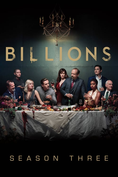 Temporada 3 : Billions