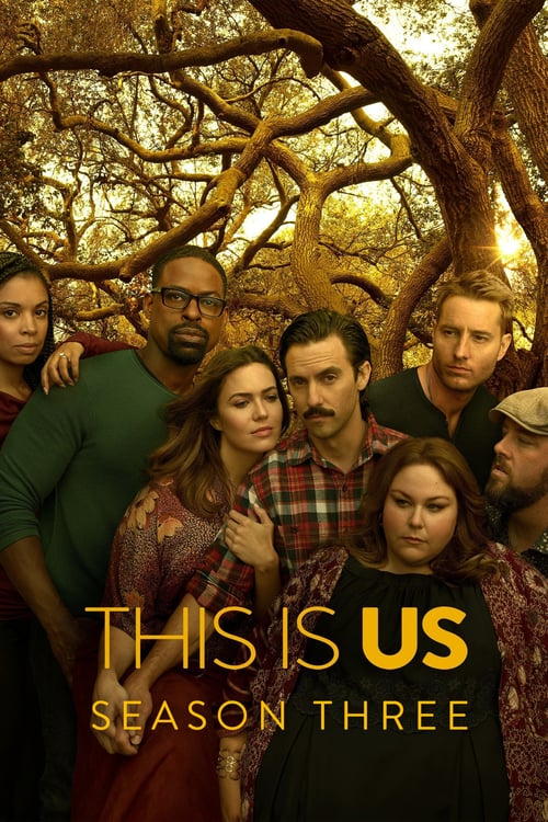 Temporada 3 : This Is Us