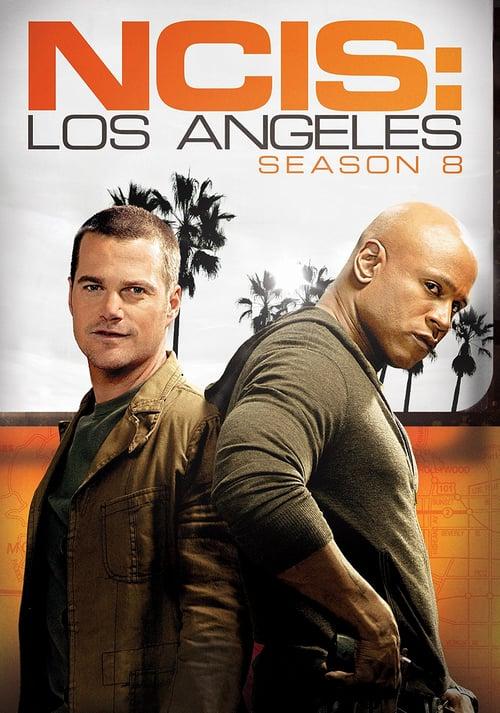 Temporada 8 : NCIS: Los Ángeles