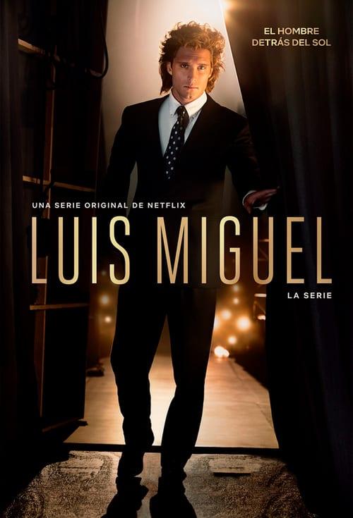 Temporada 1 : Luis Miguel: La Serie