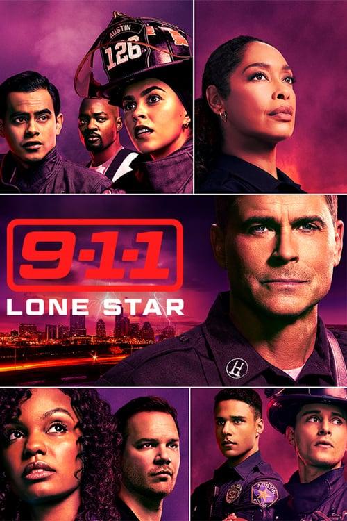Temporada 2 : 9-1-1: Lone Star