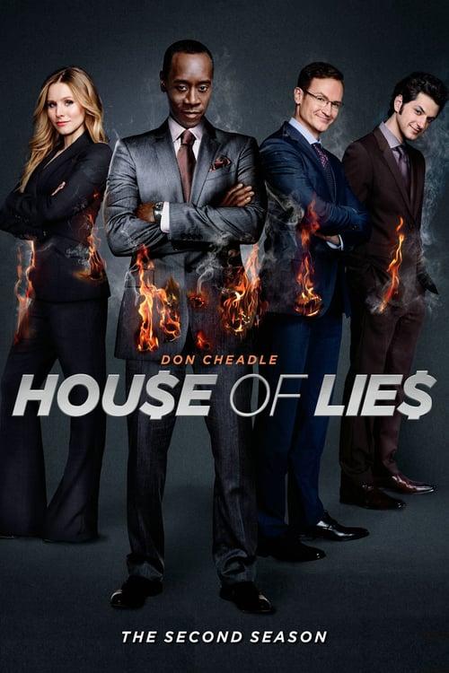 Temporada 2 : House of Lies