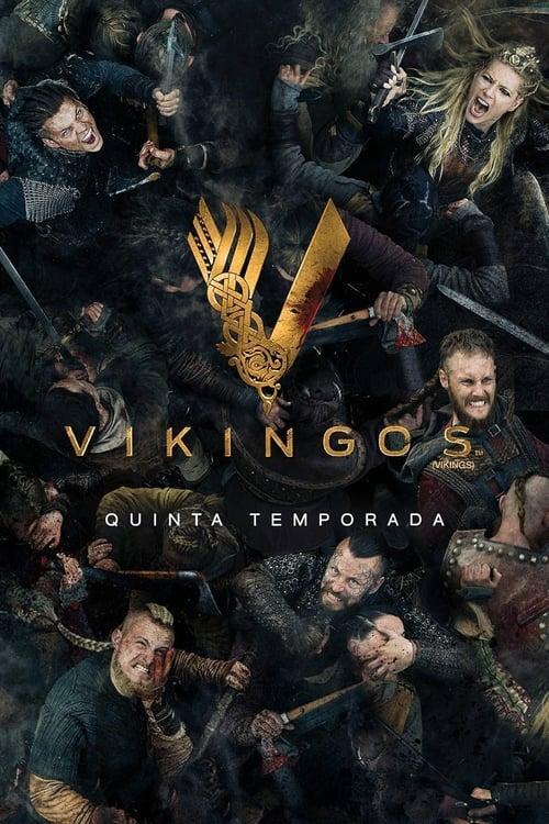 Temporada 5 : Vikingos
