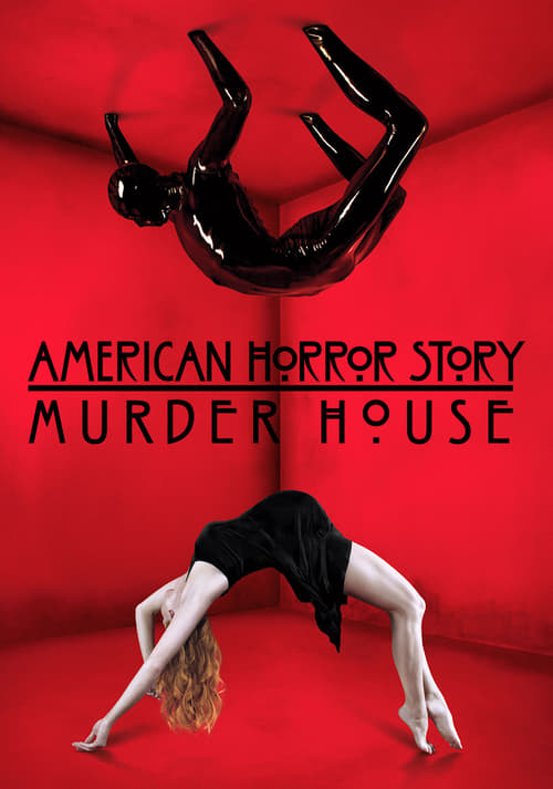 Murder House : American Horror Story