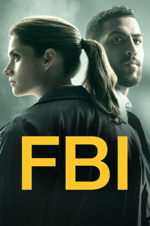 Temporada 2 : FBI
