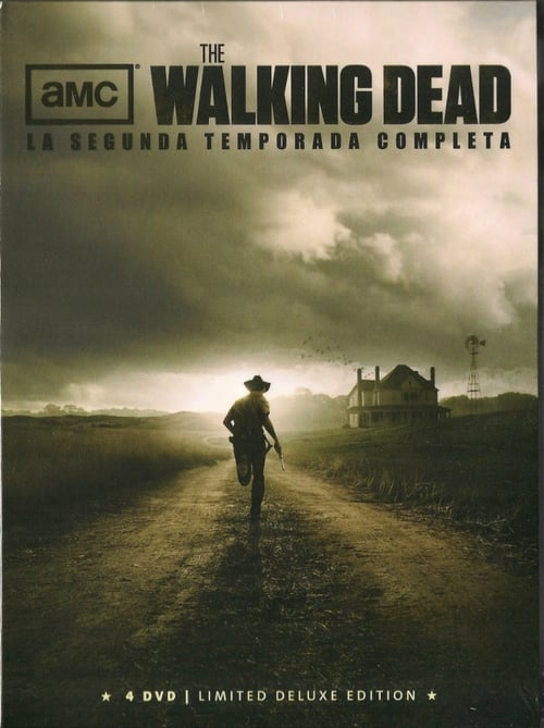 Temporada 2 : The Walking Dead