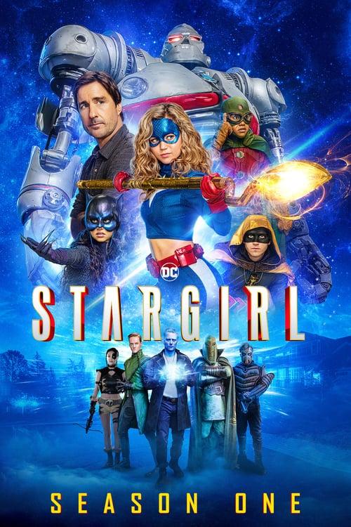 Temporada 1 : Stargirl
