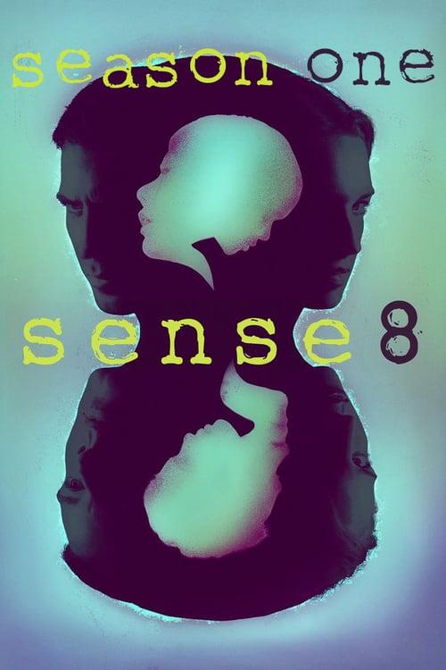 Temporada 1 : Sense8