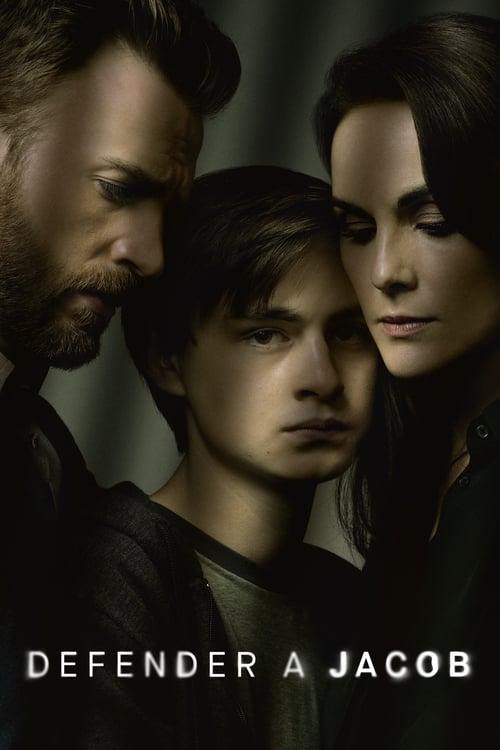 Temporada 1 : Defender a Jacob