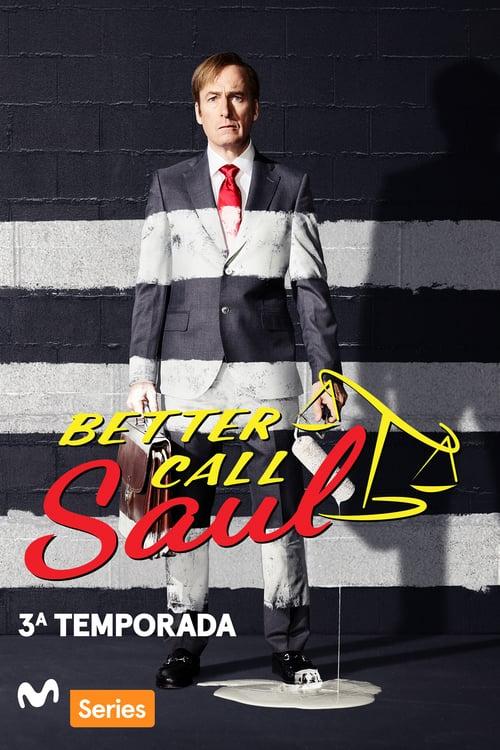 Temporada 3 : Better Call Saul