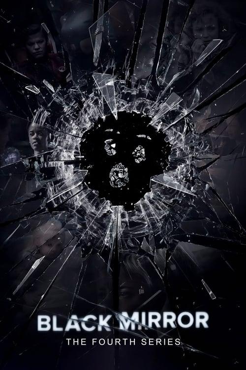 Temporada 4 : Black Mirror