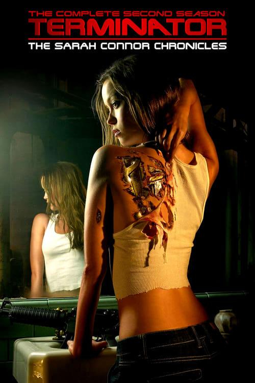 Temporada 2 : Terminator: Las crónicas de Sarah Connor