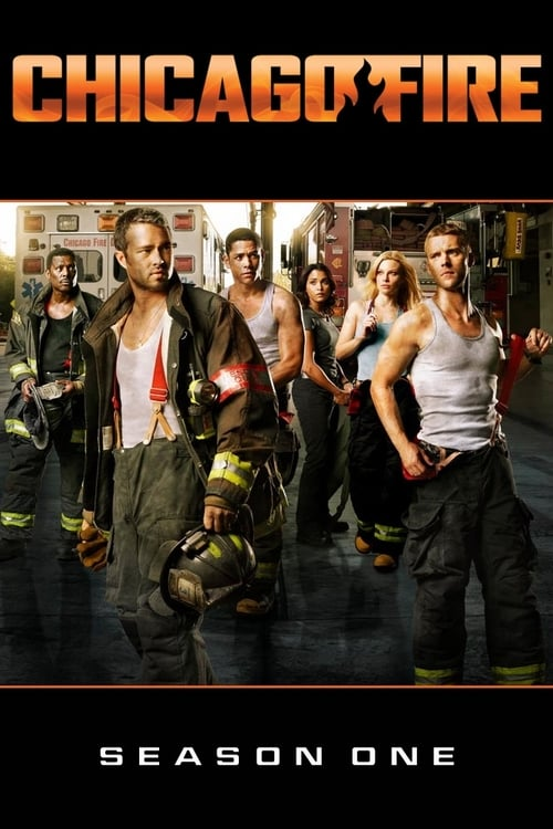 Temporada 1 : Chicago Fire