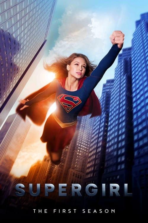 Temporada 1 : Supergirl