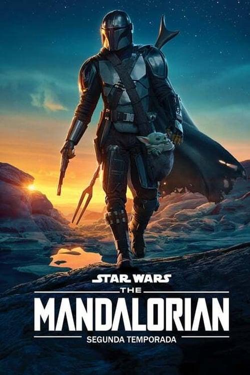 Temporada 2 : The Mandalorian