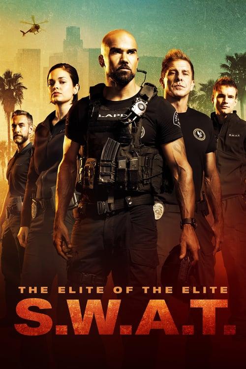 Temporada 1 : S.W.A.T.: Los hombres de Harrelson