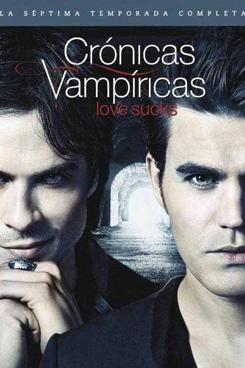 Temporada 7 : Crónicas vampíricas
