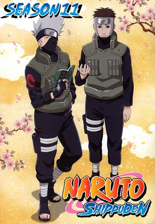 Aventuras en el mar : Naruto Shippuden