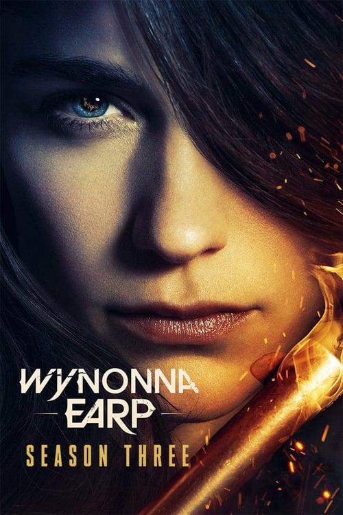 Temporada 3 : Wynonna Earp