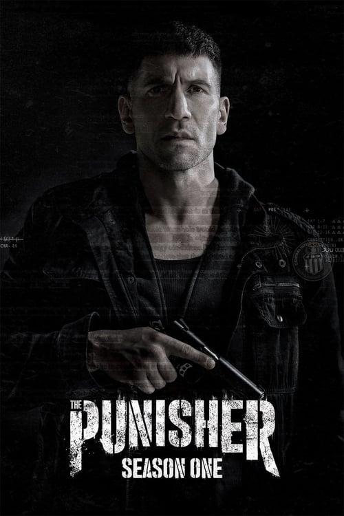 Temporada 1 : Marvel - The Punisher