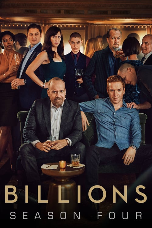 Temporada 4 : Billions