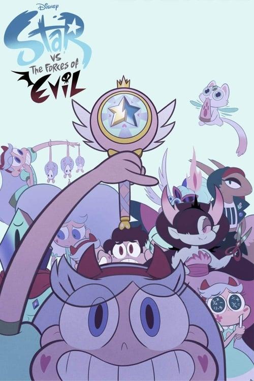 Temporada 2 : Star vs. las fuerzas del mal