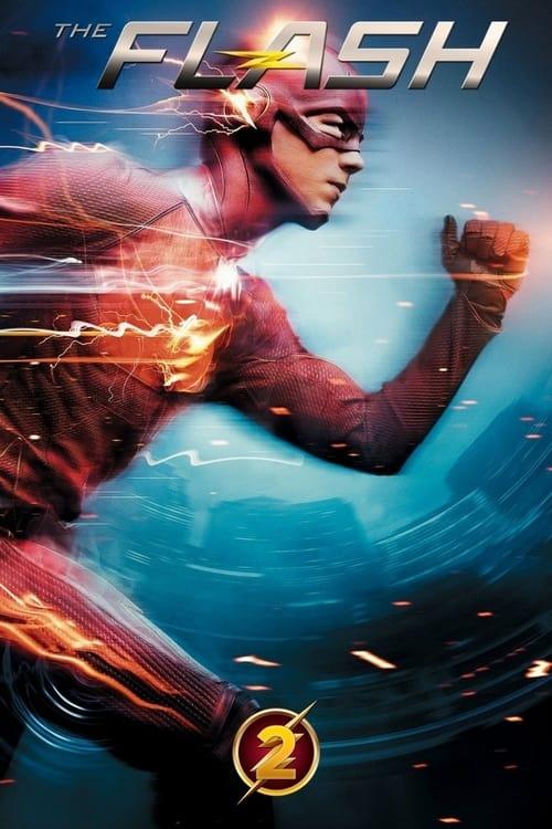 Temporada 2 : The Flash