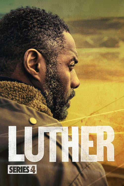 Temporada 4 : Luther