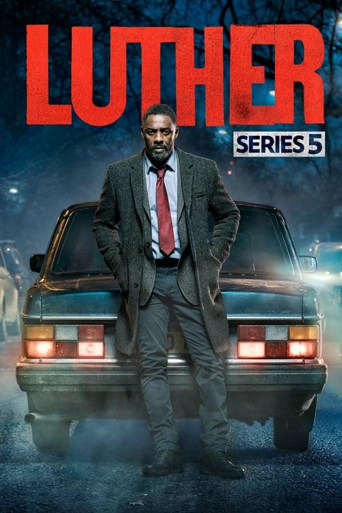 Temporada 5 : Luther