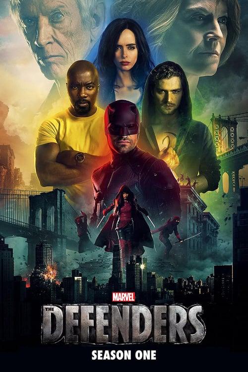 Temporada 1 : The Defenders