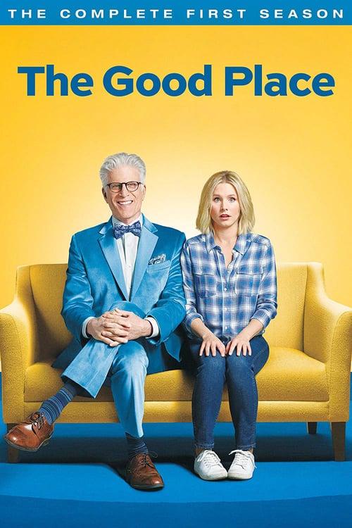 Temporada 1 : The Good Place