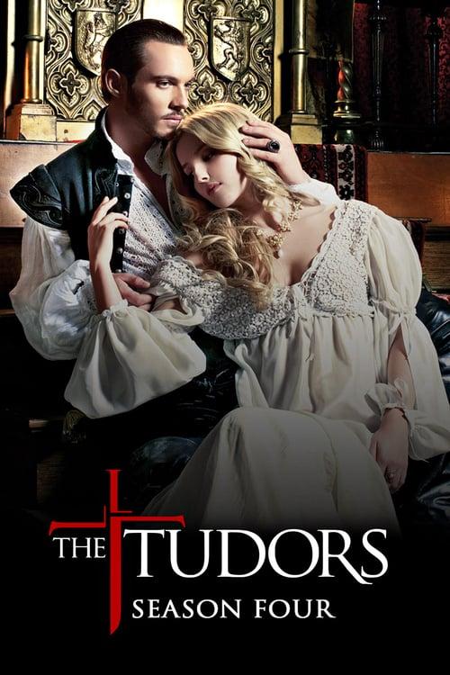 Temporada 4 : Los Tudor