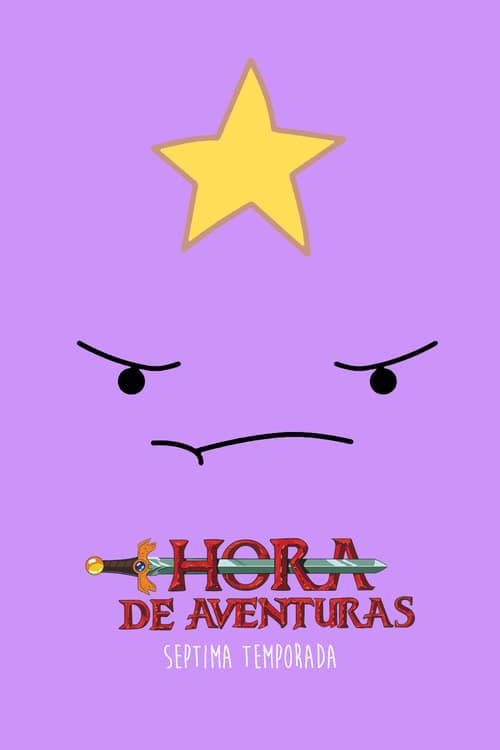 Temporada 7 : Hora de aventuras