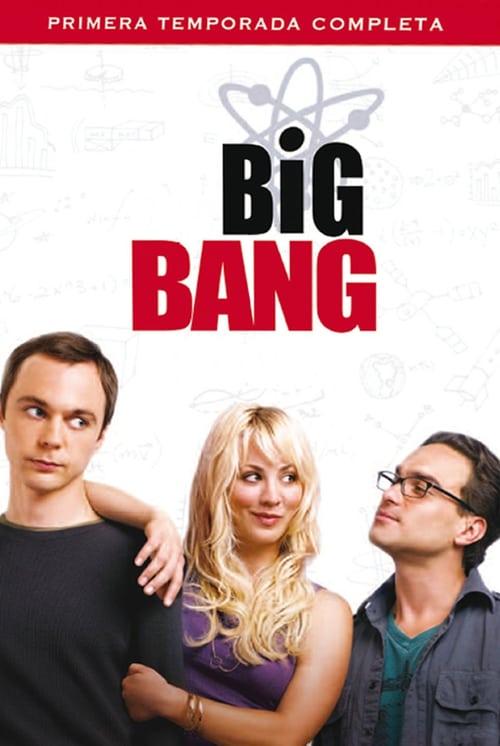 Temporada 1 : Big Bang