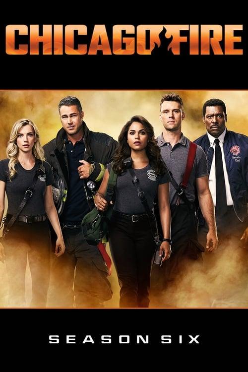 Temporada 6 : Chicago Fire