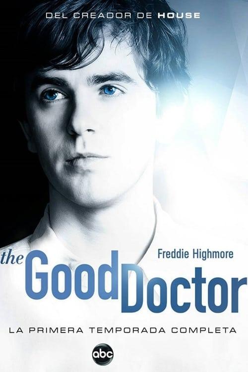 Temporada 1 : The Good Doctor