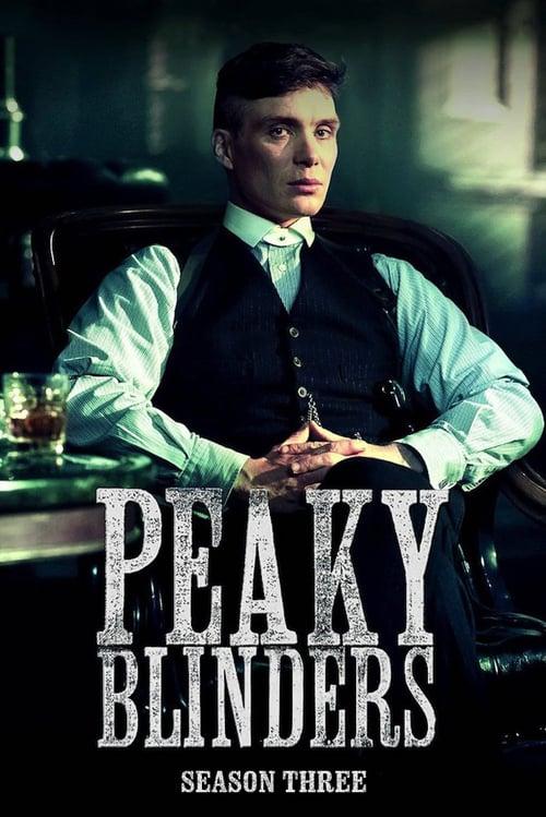 Temporada 3 : Peaky Blinders