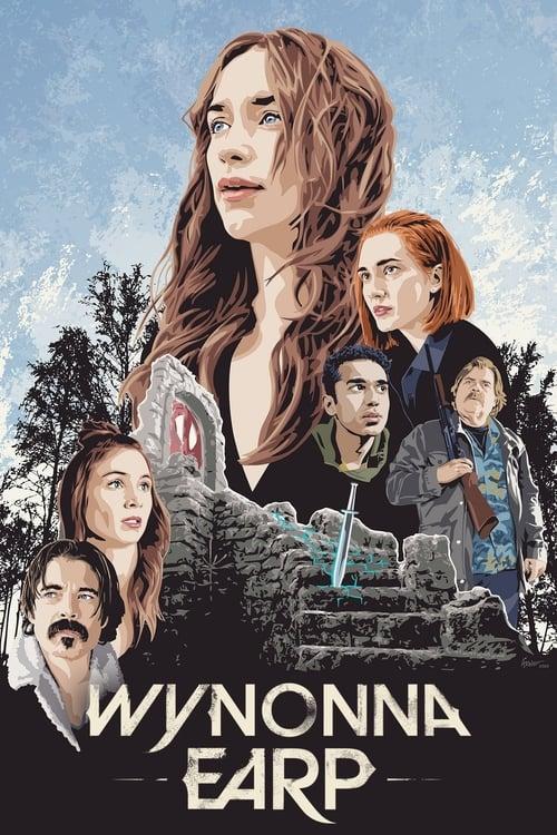Temporada 4 : Wynonna Earp